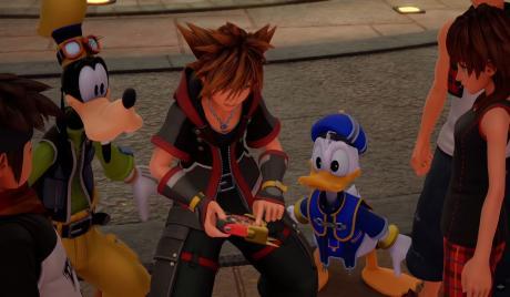 Games Like Kingdom Hearts