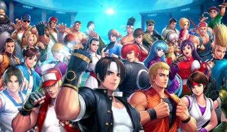 Best Android Fighting Games