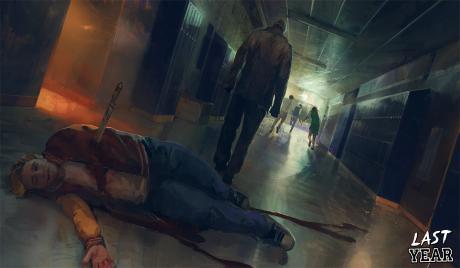 Horror Games Where You Play as the Killer