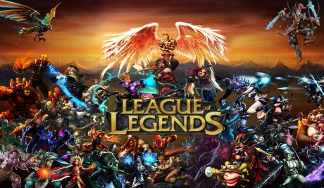 League of Legends best ultimate abilities that wreck hard