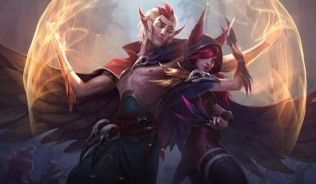 Best Xayah Skins, all xayah skins