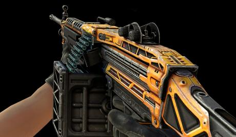 CSGO Best M249 Skins