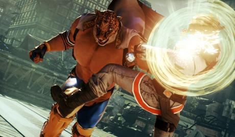 Tekken 7 Best Combos With Insane Damage