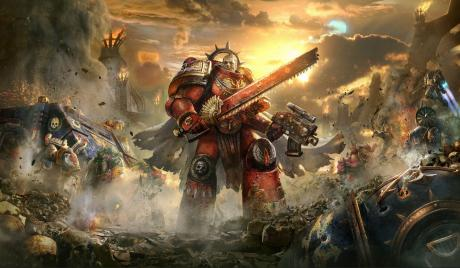 Warhammer 40k Best Space Marine Chapters