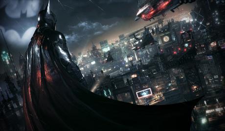 Batman Arkham Knight Best Ending, Batman Arkham Knight all Endings