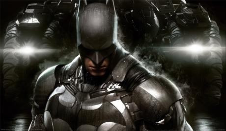 Batman cinematic picture