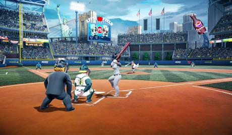 Top baseball games for the PC.