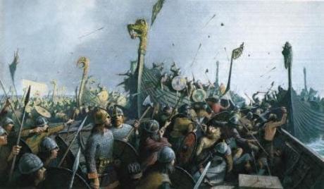 Best Viking Fight Scenes