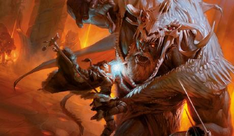 Best D&D Games for PC