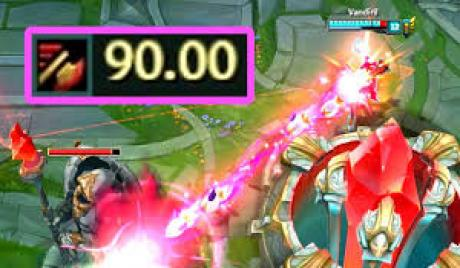 League of LegendsLoL Best Attack Speed Items