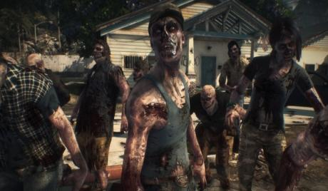 new zombie games