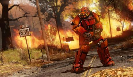 Fallout 76 best Builds, best Fallout 76 Builds