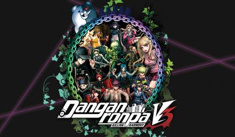 Danganronpa V3 Review
