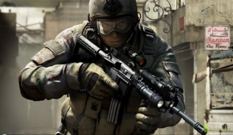 Best Shooter Games 2019/2020