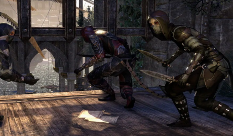 Best Places to Steal in Elder Scrolls Online