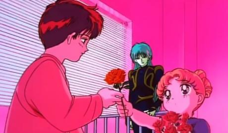 Sailor Moon Best Moments