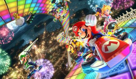 Best Mario Kart 7 Karts