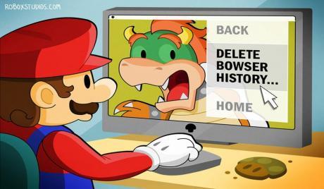 Best Mario Games for PC
