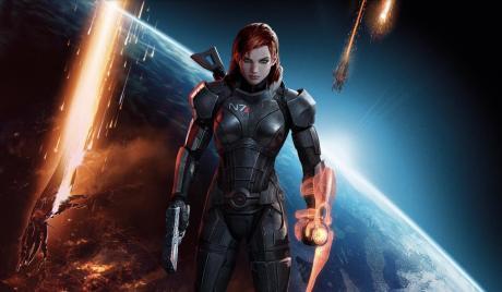 Mass Effect 3 Best Class