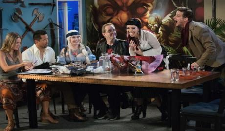 Best D&D Streams