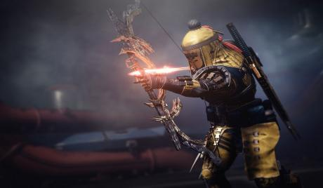 Destiny 2 Best Kinetic Weapons