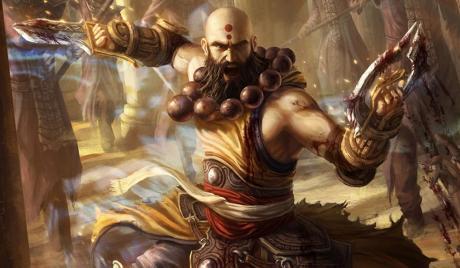 Diablo 3 Best Monk Builds