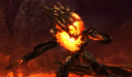 Guild Wars 2 Best Ranged Class