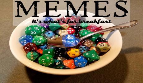 D&D Best Memes