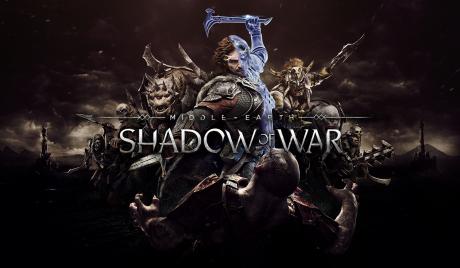 Shadow of War Gameplay