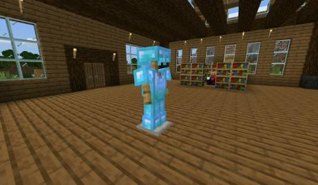 Best Minecraft Chestplate Enchantments
