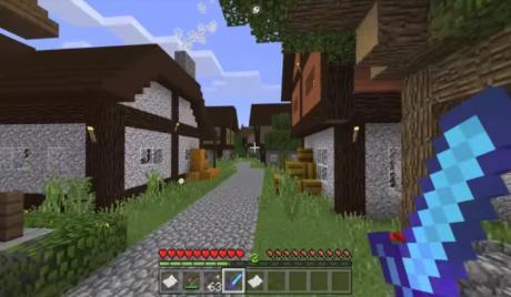 Best Minecraft Adventure Seeds
