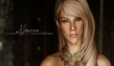 Skyrim Female Follower Mods