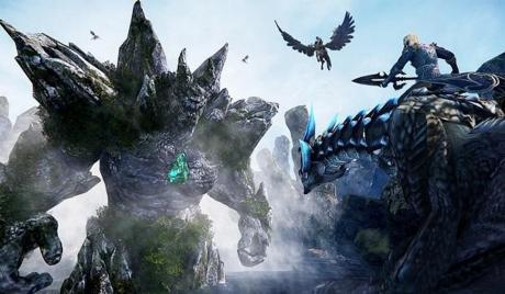 MMORPGs that aren't dead