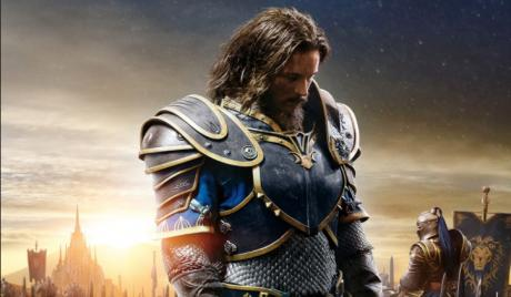 Movies Like Warcraft