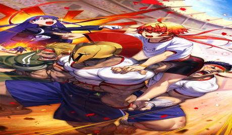Fate Grand Order Best Servants