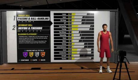 NBA 2k19 Archetypes Guide