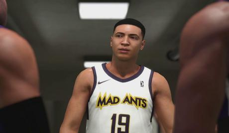 NBA 2k19 Career Mode Tips
