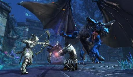 Neverwinter PvE