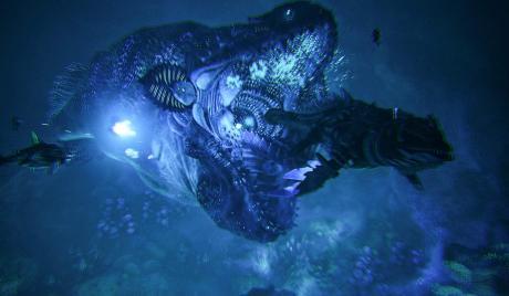 Ark Survival Evolved Best Underwater Mounts