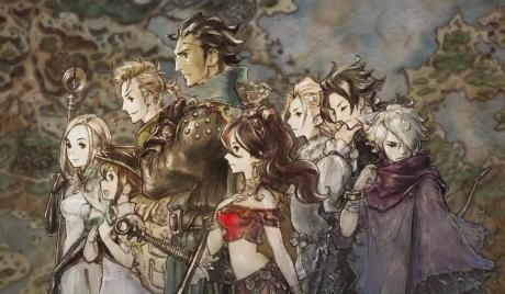 Best Square Enix Games