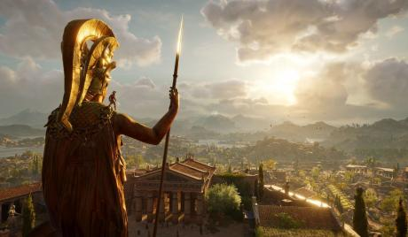 Assassin's Creed: Odyssey Story