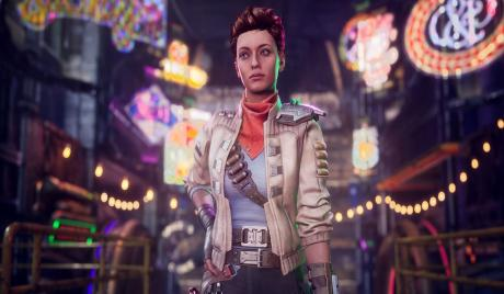 The Outer Worlds Best Perks