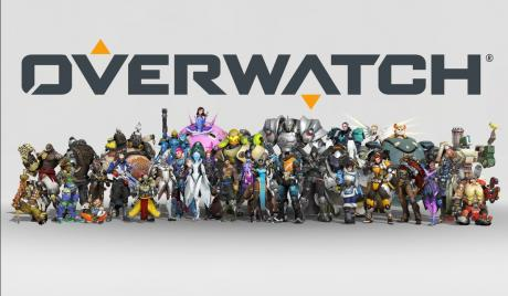 Overwatch 2020 Best characters to play in Competitive 2020
