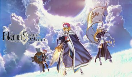 Fate Grand Order Best Starters