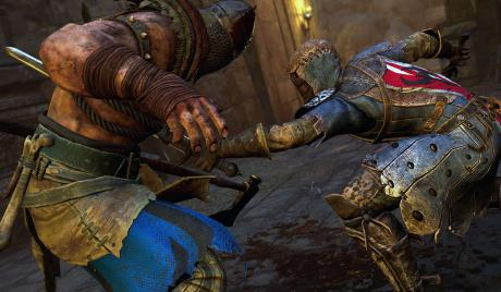 For Honor Best Executions