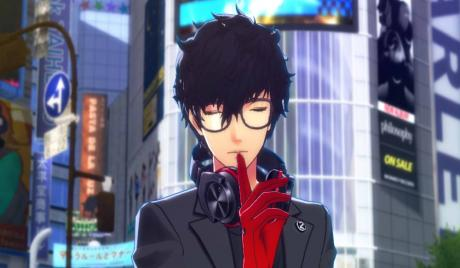 All Persona 5 Endings and How To Get Them, Persona 5 endings