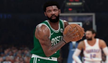 NBA 2k19 Best Point Guard Builds