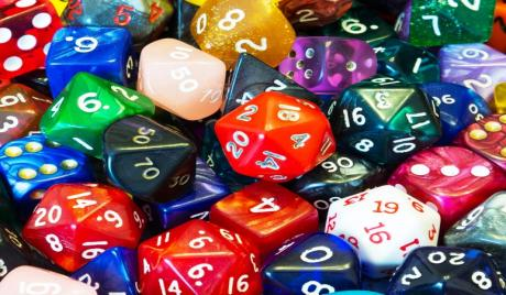 D&D Best Dice Sets