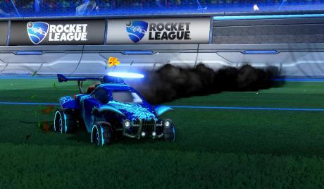 Rocket League Best Car Designs