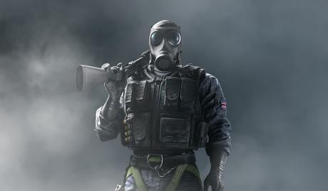 Rainbow 6 Siege Best Shotgun 2019